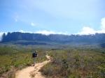 3° dia de trekking