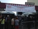 Feira Gastronômica na Vila Madalena