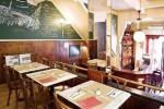 Restaurante Ritz