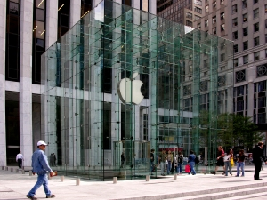 Apple Store_5th Ave