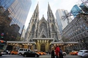 Catedral de Saint Patrick