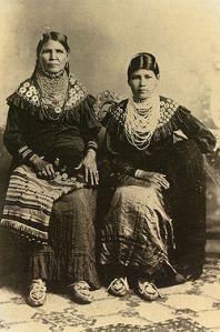 Os Lenapes