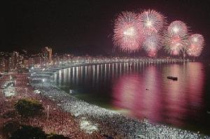 ano novo copacabana