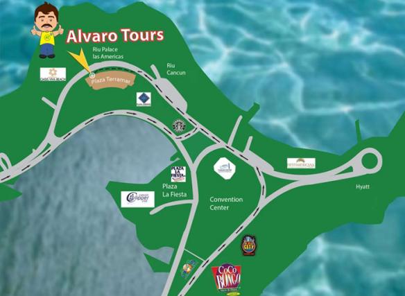 Álvaro Tours