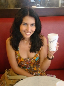 Café do Starbucks
