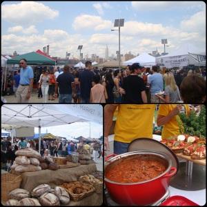 Smorgasburg Market