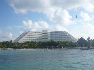 Hotel Oasis Palm Beach