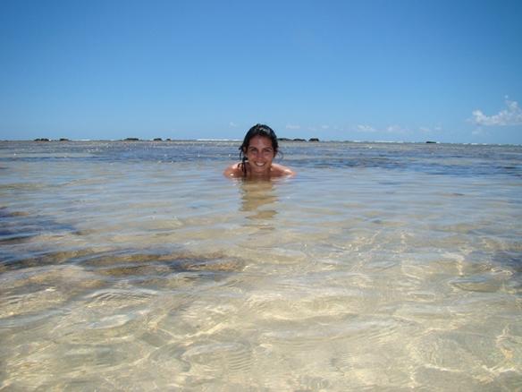 Na 4ª praia
