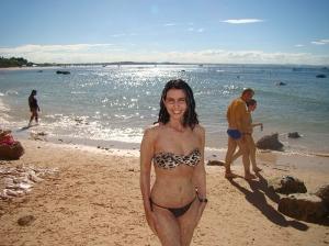 Praia da Argila
