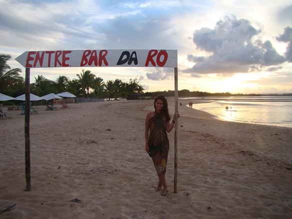 Bar da Rô