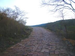 Caminho Igatu