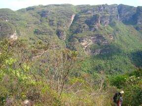 Serra do Macaco