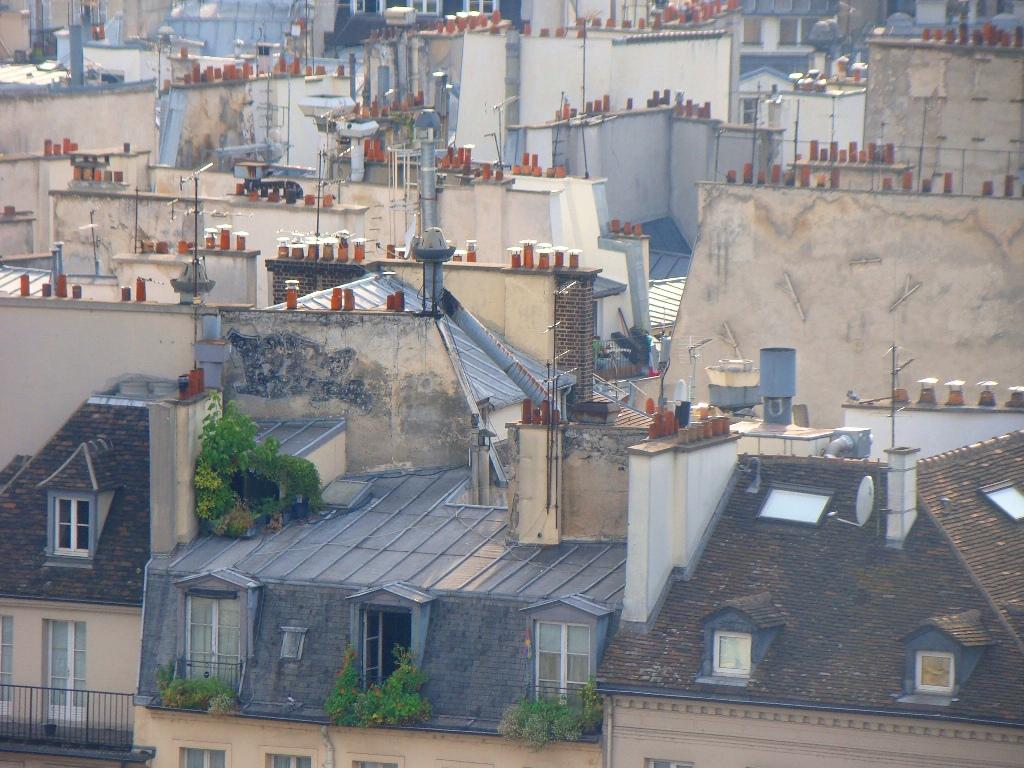 Vista telhado pri pelo mundo for Vista pri